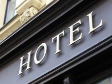 hôtel 3 étoiles - Hôtel Bureau