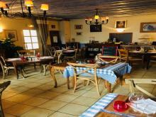 auberge de caractère - restaurant - Hôtel Restaurant